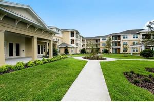 Vista Park Senior Living, Brooksville, FL