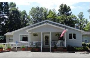 Talbott Personal Care Home, Belington, WV