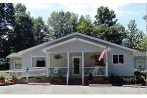 Talbott Personal Care Home, Belington, WV