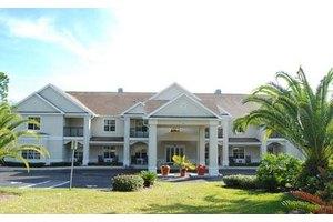 203 S Wekiwa Springs Rd - Apopka, FL 32703