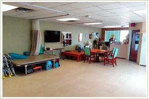 Brownfield Rehab & Care Center, Brownfield, TX