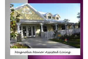 Magnolia Manor Assisted Living, Lutz, FL