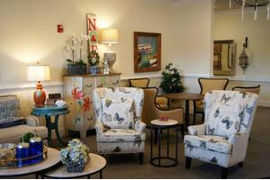 The Mansions of Alpharetta - Senior Independent Living, Alpharetta, GA