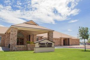 Pebble Creek Nursing Center, El Paso, TX