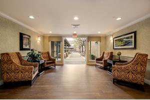 Pacifica Senior Living Chino Hills, Chino Hills, CA