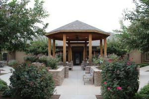 The Springs Alzheimer's Special Care Center, San Angelo, TX