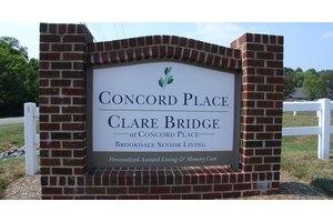 2460 Rock Hill Church Rd NW - Concord, NC 28027