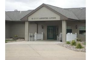 Ruthven Community Care Center, Ruthven, IA