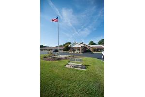 Commonwealth Senior Living at Hillsville, Hillsville, VA