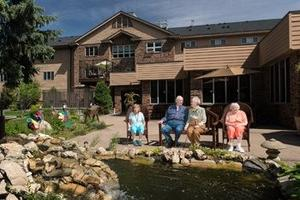 Meadow Woods Assisted Living, Bloomington, MN