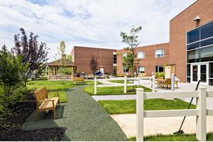 Merwick Care & Rehabilitation Center, Plainsboro, NJ