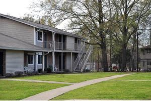 NORMANDALE APARTMENTS, PIKE ROAD, AL