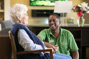 Pathways Assisted Living & Memory Care, Goodyear, AZ
