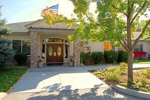 5955 Castle Drive - Boise, ID 83703