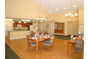 Pacifica Senior Living Hemet