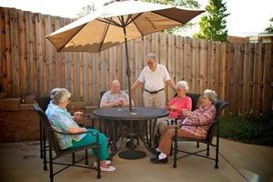 Regency Retirement Village – Tuscaloosa