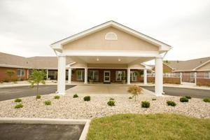 Springhurst Health Campus, Greenfield, IN
