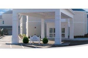 Belair Nursing and Rehabilitation Center, North Bellmore, NY