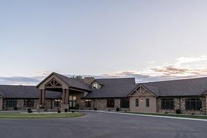 Century Oaks Assisted Living, Appleton, WI