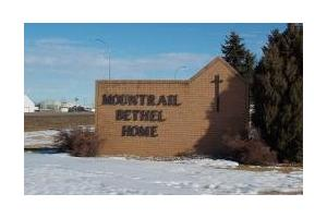 Mountrail Bethel Home, Stanley, ND