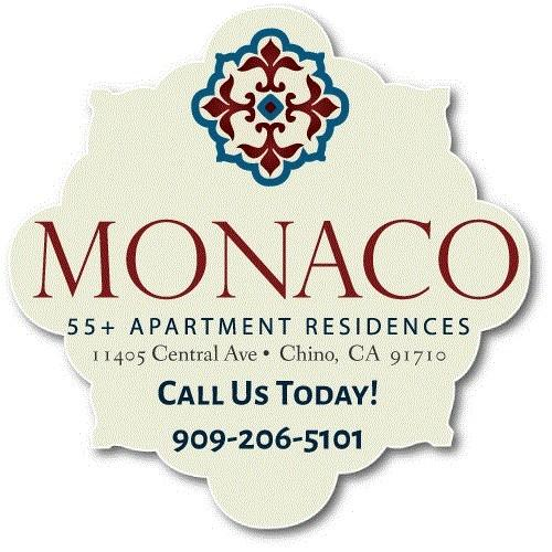 Monaco Senior Apartments