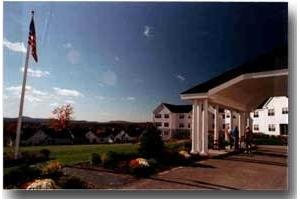 Sugar Hill Retirement Community Inc, Wolfeboro, NH