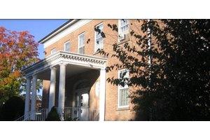 Notre Dame Health and Rehabilitation Center, Norwalk, CT
