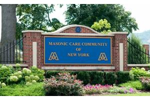 Masonic Care Community of New York, Utica, NY
