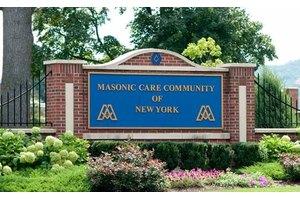 Masonic Care Community of New York, Utica, NY
