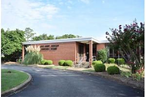 Joe-anne Burgin Nursing Home, Cuthbert, GA