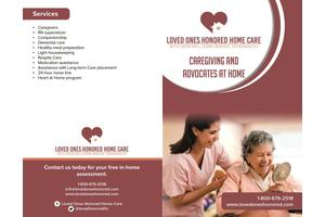 Loved Ones Honored Home Care, Carrollton, TX