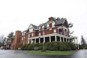 Samuel F. Vilas Home, Plattsburgh, NY