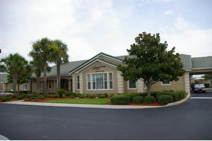 Summerfield Suites, Summerfield, FL