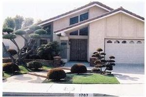 1707 Silver Rain Dr - Diamond Bar, CA 91765