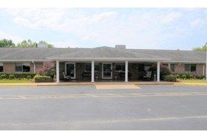 Allenbrooke Health Care Center, Memphis, TN
