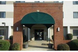 Wesley Apartments, Anniston, AL