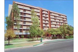 Silvercrest Senior Residence Center Phoenix, Phoenix, AZ