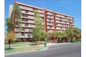 Silvercrest Senior Residence Center, Phoenix, AZ