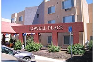 Lowell Place, Bakersfield, CA