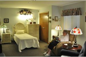 Crystal Oaks Assisted Living, Festus, MO