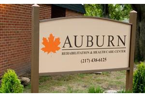Auburn Rehabilitation & Health Care Center, Auburn, IL
