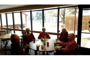 Parker Oaks Senior Living, Winnebago, MN