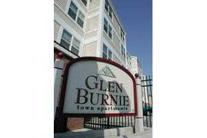 Glen Burnie Town Apartments, Glen Burnie, MD