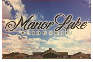 Manor Lake BridgeMill, Canton, GA