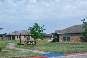 Photo 4 - Terrell Senior Terraces, 260 W. British Flying School Blvd., Terrell, TX 75160