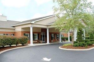 400 Professional Park Drive - Kingsport, TN 37663