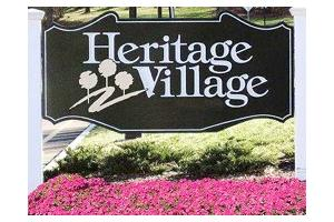 Heritage Village at Lawrence, Lawrenceville, NJ