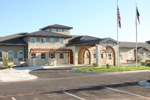 Stoney Brook of Belton, Belton, TX