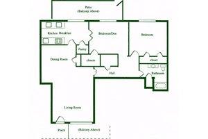 Plan E, Meadowstone Place