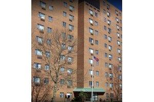 Garden Village Apartments, West Pittston, PA